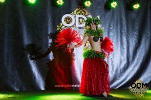Laura dels Estels - Oriental Dance Meeting Sitges 2016