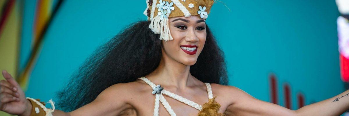 Ori Tahiti Workshop con Kanani Asuega